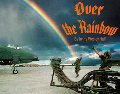 Over the Rainbow in Iraq